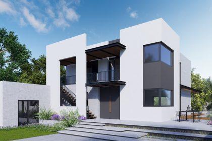 בית במאור