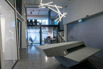 משרדים במגדל המוזיאון תל אביב