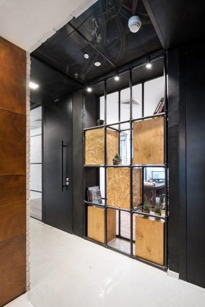 משרדים – מרכז עזריאלי חולון